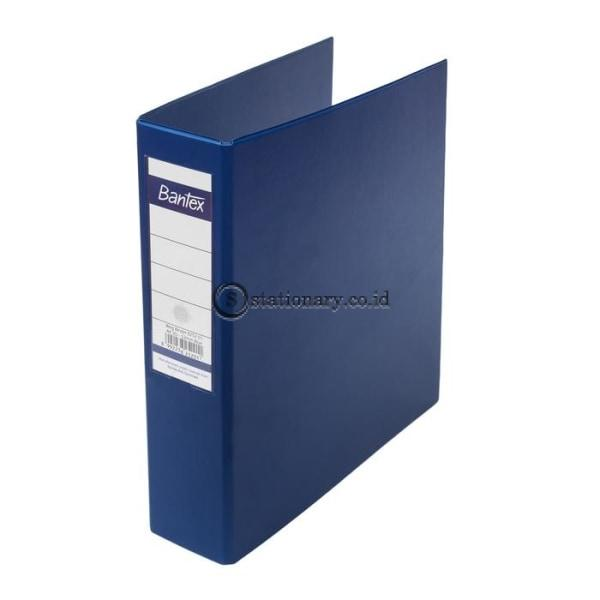 Bantex Ring Binder 2 D 65Mm A4 #8262 Office Stationery