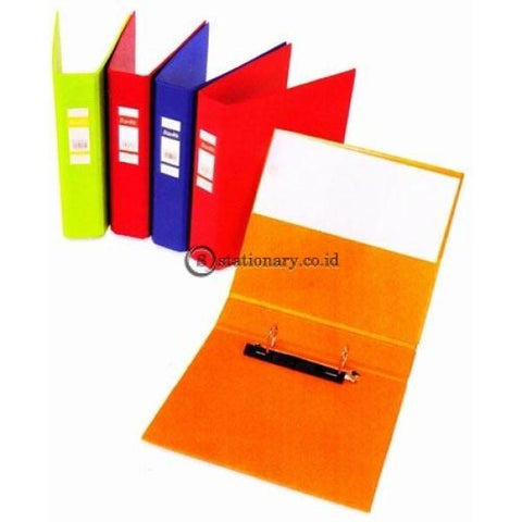 Bantex Ring Binder 2 Holes 25Mm A5 #8221 65 Office Stationery