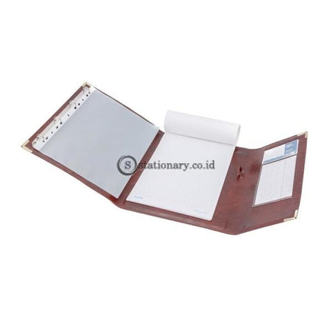 Bantex Sales and Conference Case A4 Maroon #7455 14