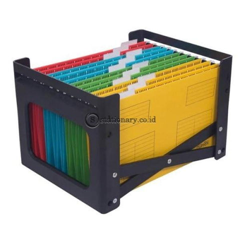 Bantex Suspension Filing Tray Adjustable A4 Folio #8845 Office Stationery