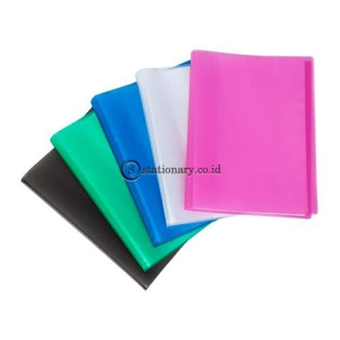 Bantex Trendy Display Book A4 (20 Pockets) #3133 Office Stationery