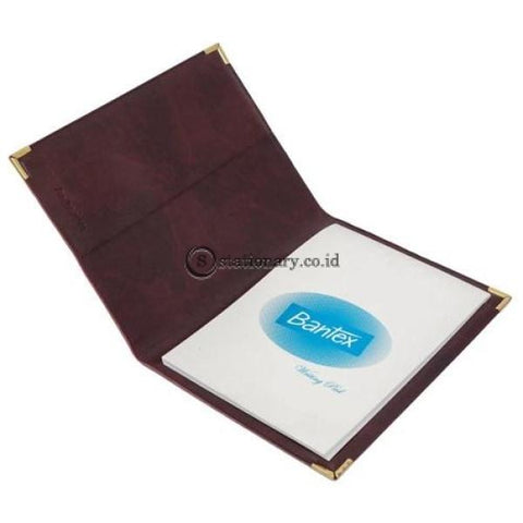 Bantex Writing Case A4 #7400 Office Stationery