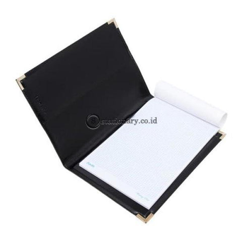 Bantex Writing Case Fc Black #7401 10 Office Stationery