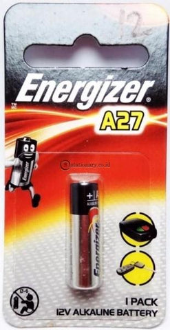 Baterai Remote Energizer A27 Bp1 Office Stationery