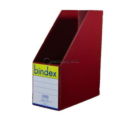 Bindex Box File Jumbo #1034B Office Stationery