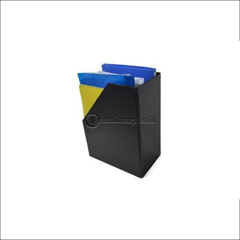 Bindex Box File Super Jumbo (115Mm) #1035B Office Stationery