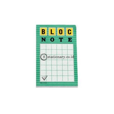 Block Note Prima No 5 Kecil Office Stationery