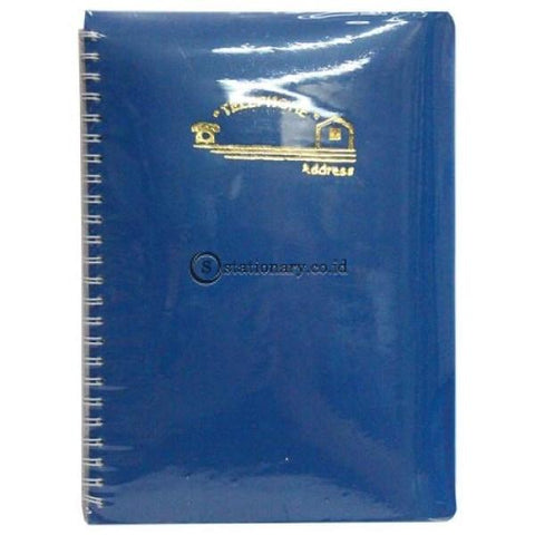 Buku Telepon Abjad Office Stationery