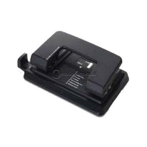 Carl 2 Hole Paper Punch De-3 Office Stationery