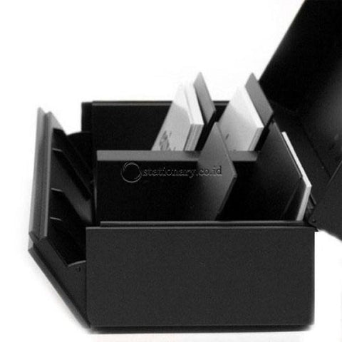 Carl Card File Case De-545 Office Stationery