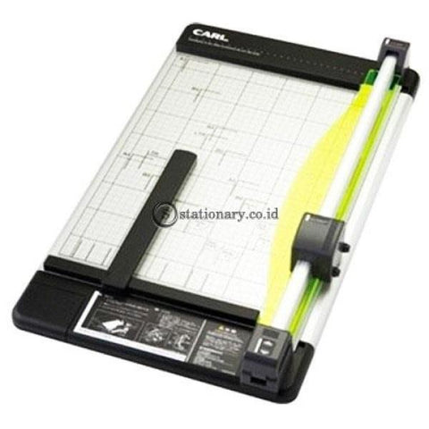 Carl Disk Cutter Dc-230N Office Equipment