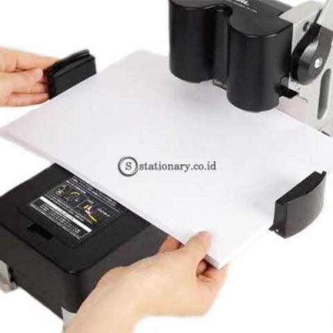Carl Heavy Duty Punch Hd-530N Office Stationery