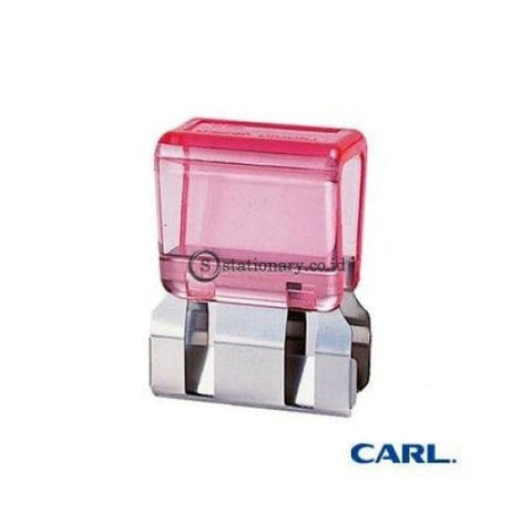 Carl Mori Clip Small Type Mc-52-Asst Office Stationery