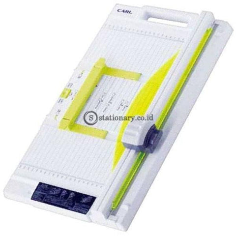 Carl Paper Cutter A3 Dc-330N Office Equipment