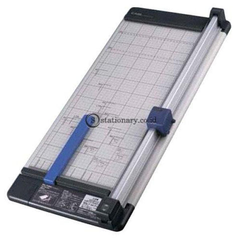 Carl Paper Cutter Dc-250 Office Equipment