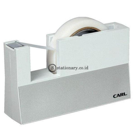 Carl Tape Dispenser Cts-1500 White Office Stationery