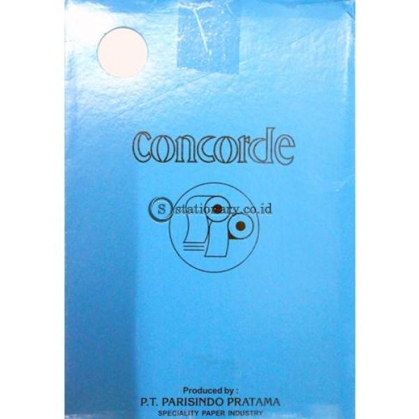 Concorde Kertas Cover 220Gram (Dus) Office Stationery