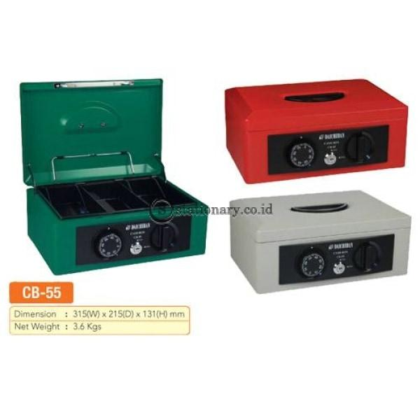 Daichiban Cash Box Cb - 55 Office Furniture