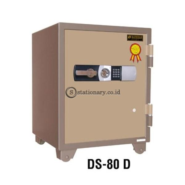 Daichiban Fire Resistant Digital Safe Ds-80 D Office Furniture