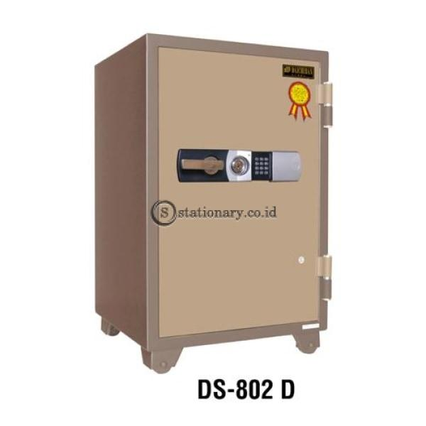Daichiban Fire Resistant Digital Safe Ds-802 D Office Furniture