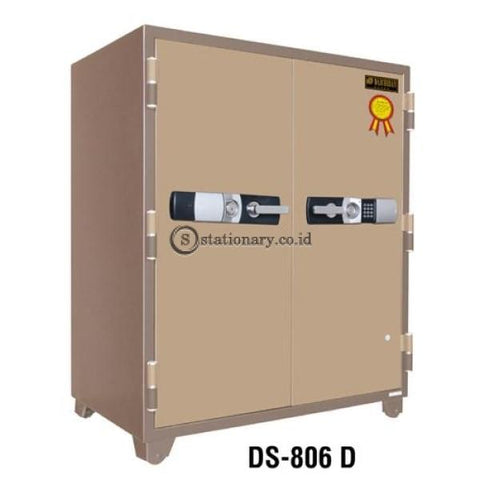 Daichiban Fire Resistant Digital Safe Ds-806 D Office Furniture