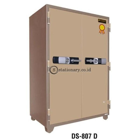 Daichiban Fire Resistant Digital Safe Ds-807 D Office Furniture