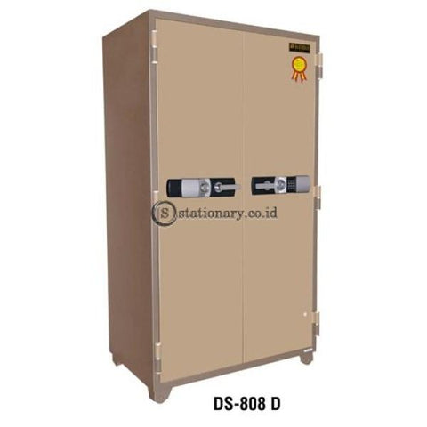 Daichiban Fire Resistant Digital Safe Ds-808 D Office Furniture