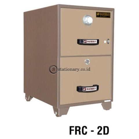 Daichiban Fire Resistant Filing Cabinet Frc - 2D Office Furniture