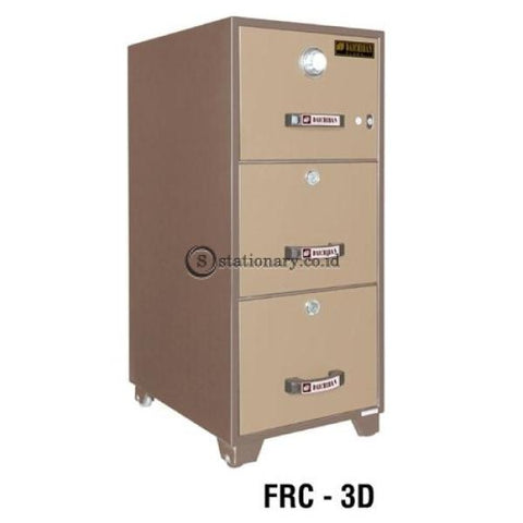 Daichiban Fire Resistant Filing Cabinet Frc - 3D Office Furniture
