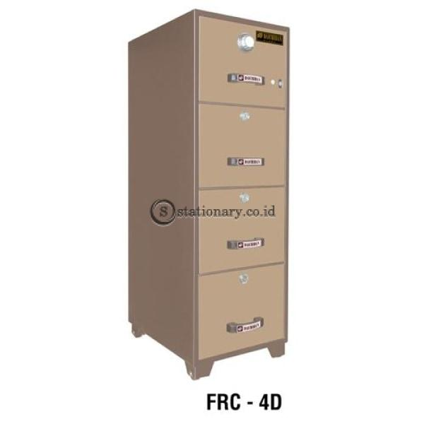 Daichiban Fire Resistant Filing Cabinet Frc - 4D Office Furniture Promosi