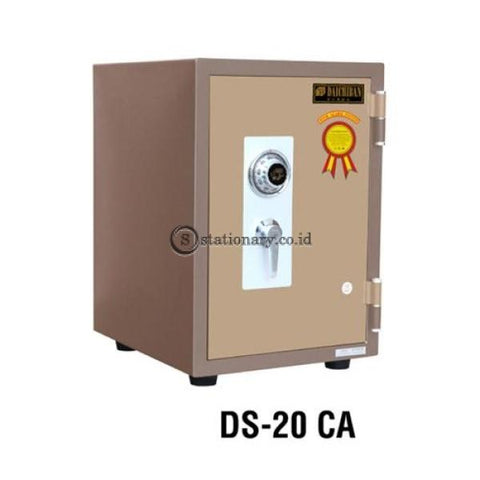 Daichiban Fire Resistant Safe Ds-20 Ca Dengan Alarm Office Furniture