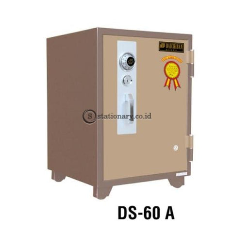 Daichiban Fire Resistant Safe Ds-60 A Dengan Alarm Office Furniture