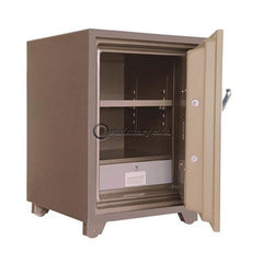 Daichiban Fire Resistant Safe Ds-65 A Dengan Alarm Office Furniture