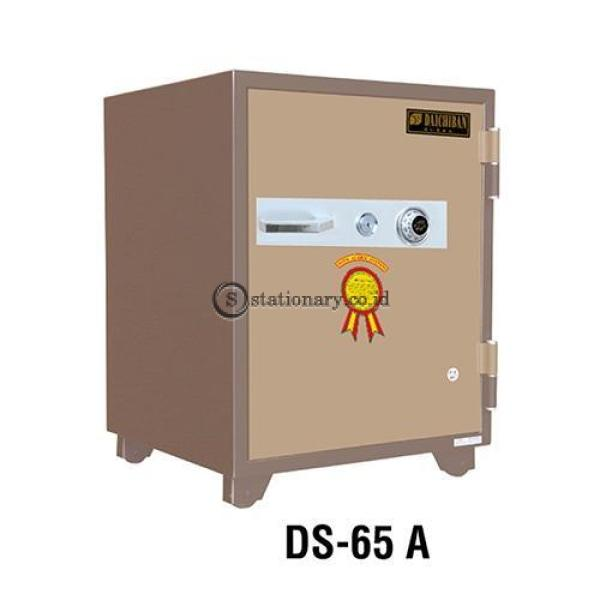 Daichiban Fire Resistant Safe Ds-65 A Tanpa Alarm Office Furniture