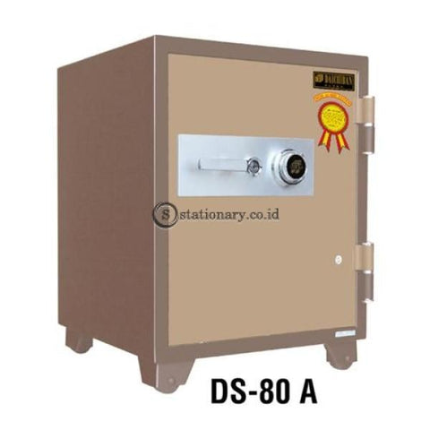 Daichiban Fire Resistant Safe Ds-80 A Dengan Alarm Office Furniture