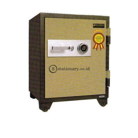 Daichiban Fire Resistant Safe Ds-80 A Tanpa Alarm Office Furniture