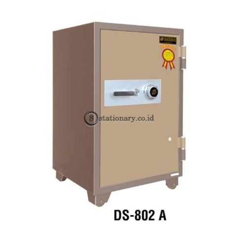 Daichiban Fire Resistant Safe Ds-802 A Dengan Alarm Office Furniture