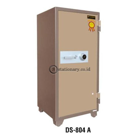 Daichiban Fire Resistant Safe Ds-804 A Dengan Alarm Office Furniture