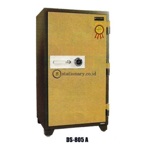 Daichiban Fire Resistant Safe Ds-805 A Office Furniture