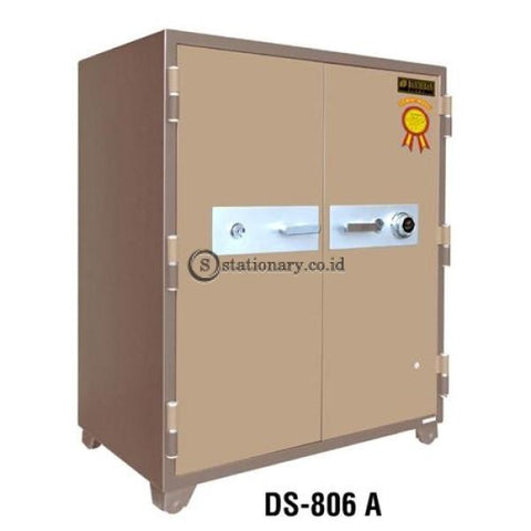 Daichiban Fire Resistant Safe Ds-806 A Office Furniture