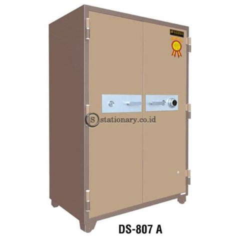 Daichiban Fire Resistant Safe Ds-807 A Office Furniture