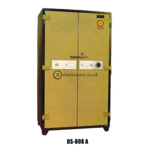 Daichiban Fire Resistant Safe Ds-808 A Office Furniture