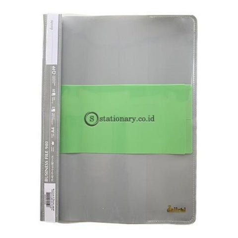 Daiichi Bussiness File A4 (1Pcs) Office Stationery
