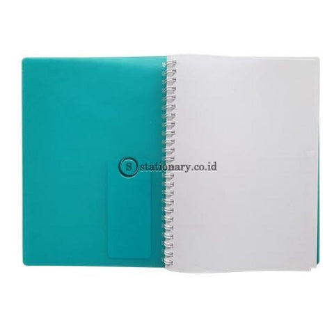 Daiichi Notebook A5 60Lbr Dpo Pop Dpo25A5-200P60 Office Stationery
