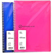 Daiichi Notebook A5 60Lbr Dpr25 Office Stationery