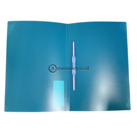 Daiichi Report File Folio Dpo Pop Blue Dpo04Fc-429M01 Office Stationery