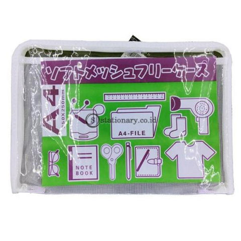 Daiichi Smart Case Srb A4 #1096 Office Stationery