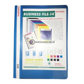 Databank Bussiness File Fc #f-15A Blue - 05 Office Stationery