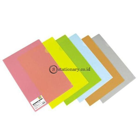 Databank Letter File Folio (355X240Mm) E-355-27 Office Stationery