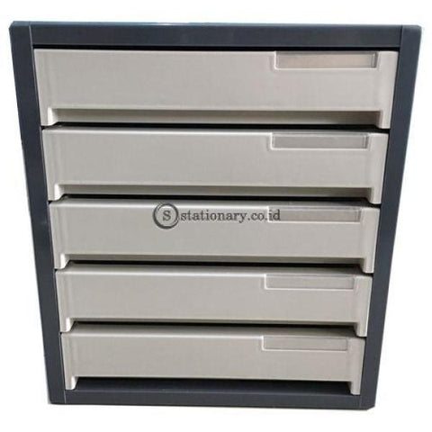 Datatray 5 Laci W/ Tab Name Office Stationery Furniture